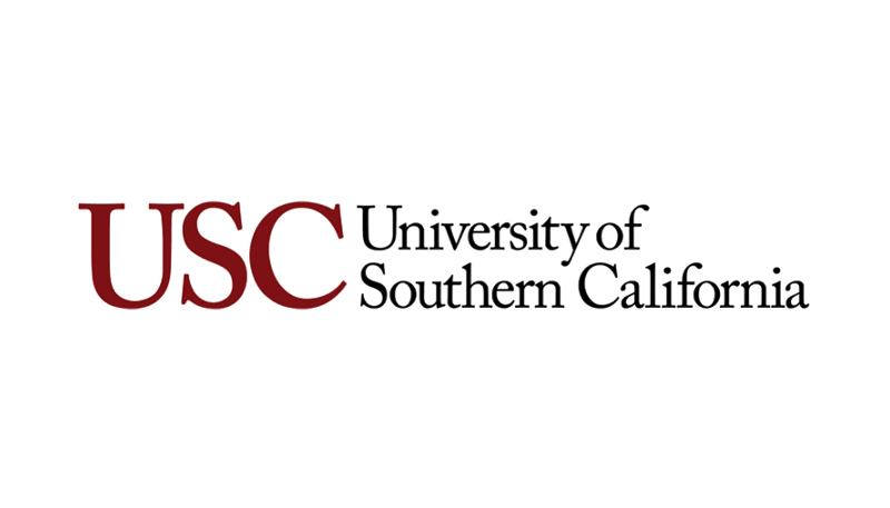 Logo University of Southern California