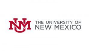 Logo University of New Mexico