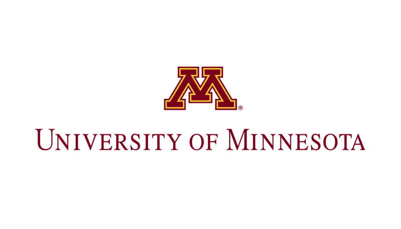 Logo University of Minnesota