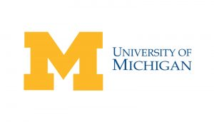 Logo University of Michigan, Ann Arbor