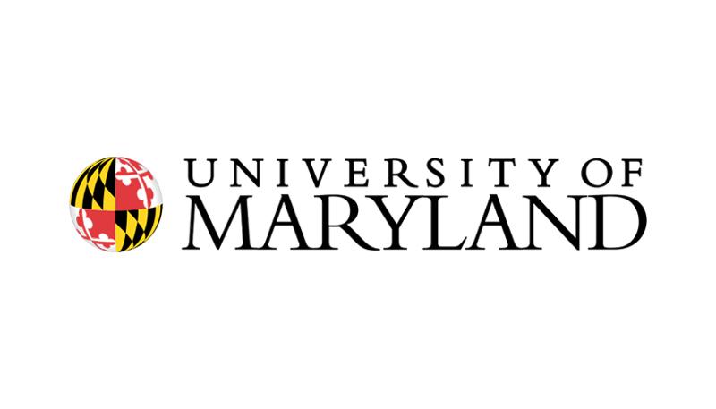 Logo University of Maryland