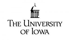logo University of Iowa