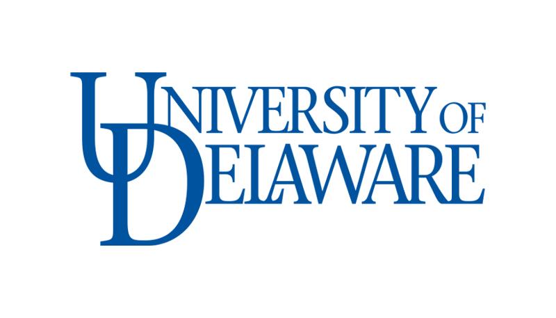 Logo University of Delaware