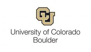 Logo University of Colorado Boulder