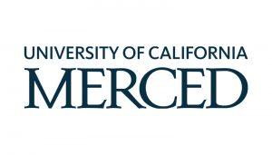 Logo UC Merced