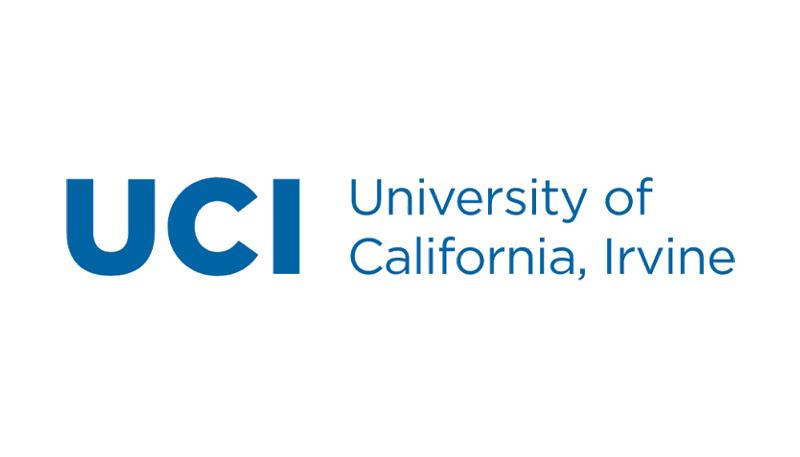 Logo UC Irvine