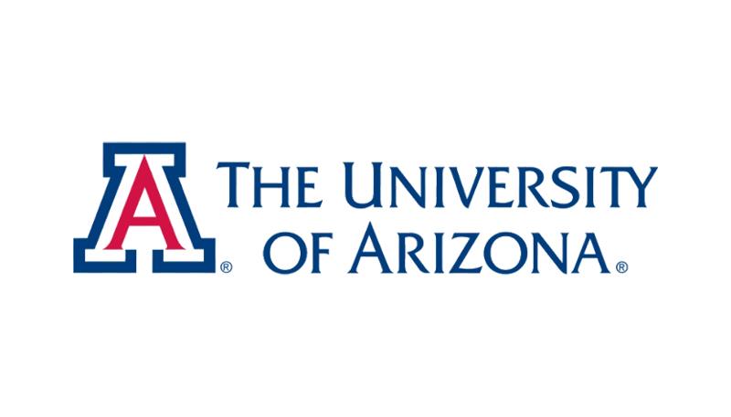Logo University of Arizona