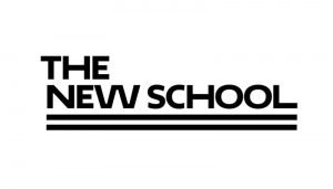 Logo The New School