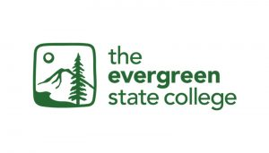 logo The evergreen state college