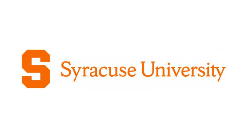 Logo Syracuse University
