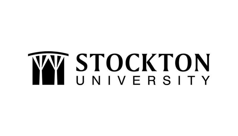 Logo Stockton University