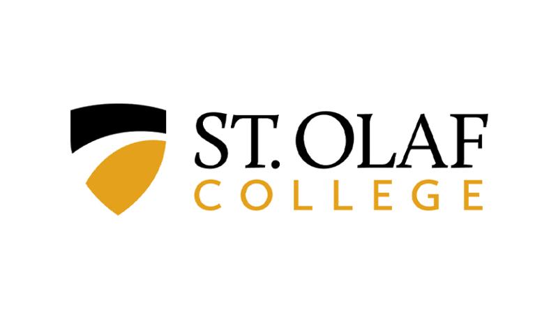 Logo St Olaf College