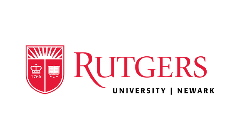 Logo Rutgers University Newark
