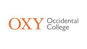 Logo Occidental College