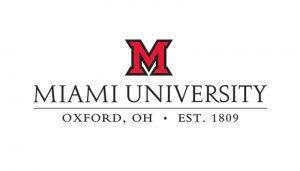 Logo Miami University