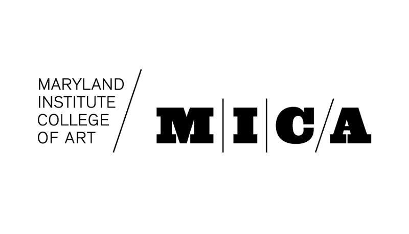 Logo Maryland Institute college of art