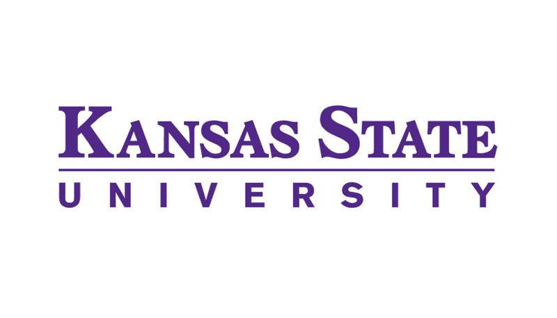Logo Kansas State University