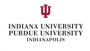 Logo Indiana University Purdue University Indianapolis