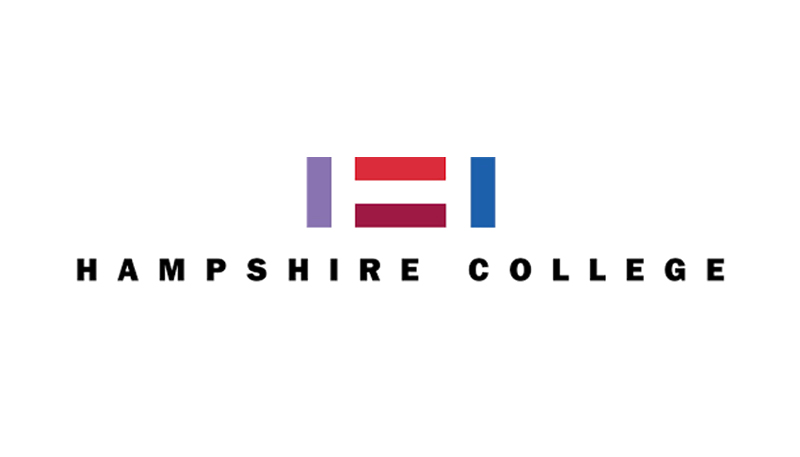 Logo Hampshire College