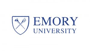 Logo Emory University