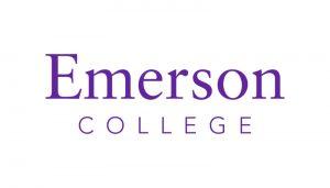 Logo Emerson College