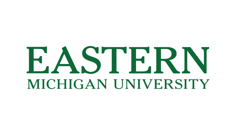 Logo Eastern Michigan State