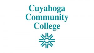 Logo Cuyahoga Community College