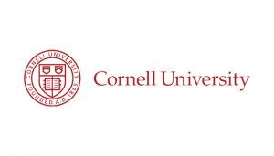 Logo Cornell University
