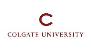 Logo Colgate University