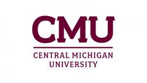 Logo Central Michigan University