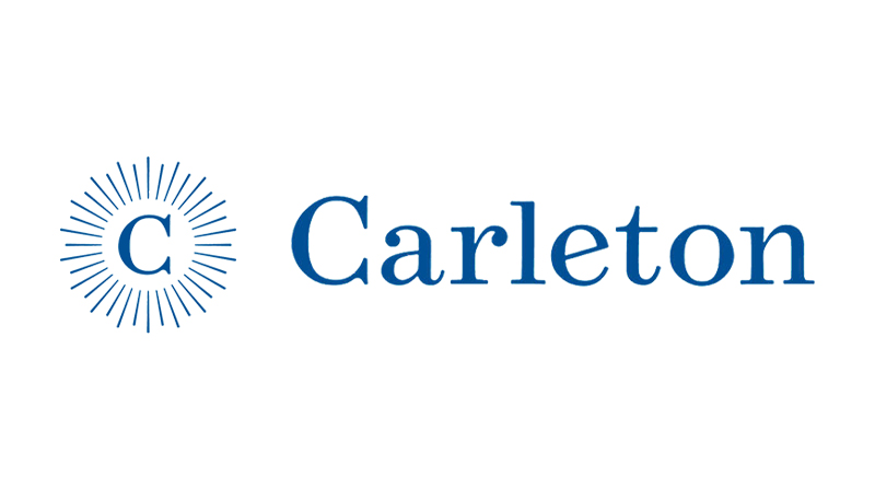 Logo Carleton College