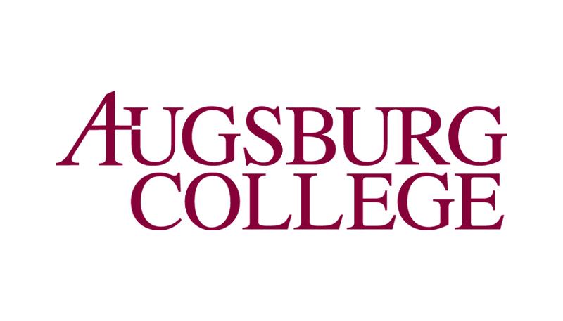 Logo Augsburg College
