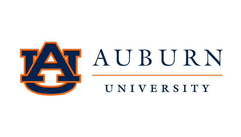Logo Auburn University