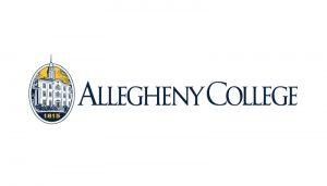 Logo Allegheny College