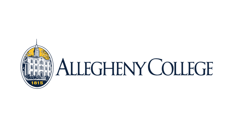 Logo Allegheny College