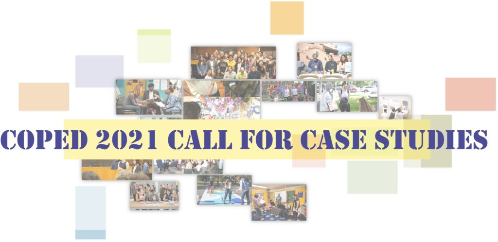 coped_2021_call_for_case_studies