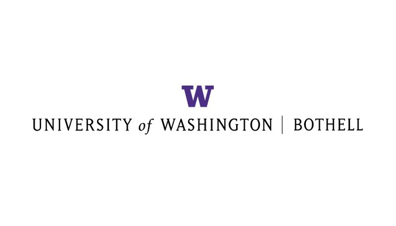 logo University of Washington Bothell