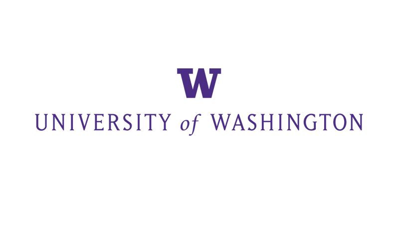 Logo University of Washington Seattle