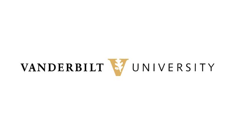 Logo Vanderbilt University
