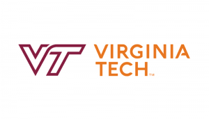 Logo Virginia Polytechnic Institute and State University