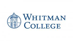 Logo Whitman College